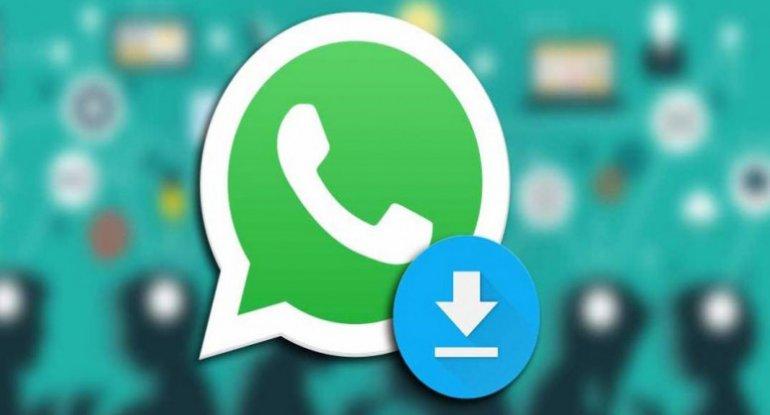 """""""WhatsApp"""" """"App Store""""dan silinə bilər"""