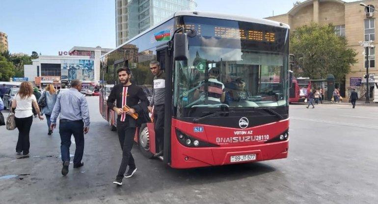 28 mayda avtobuslar işləyəcək? - İki rəsmi qurumdan REAKSİYA
