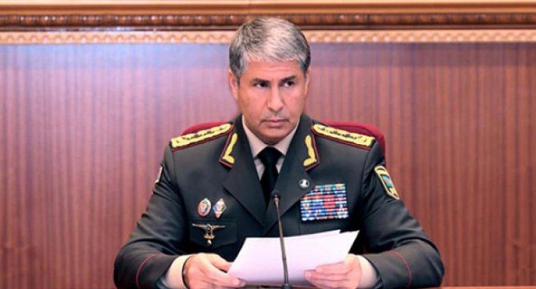 Vilayət Eyvazov yeni DYP rəisi təyin etdi