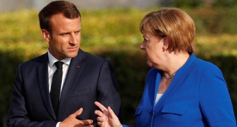 Avropada casusuluq qalmaqalı böyüyür: liderlər cavab gözləyirlər