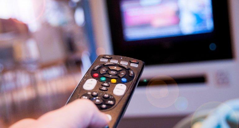 Azərbaycanda yeni televiziya kanalı açılır