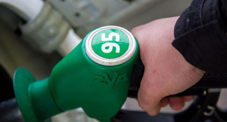 SOCAR-dan Aİ-95 və Aİ-98 benzinin qiyməti ilə bağlı - AÇIQLAMA