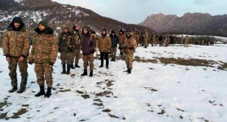Daha 12 erməni terrorçusunun adı açıqlandı