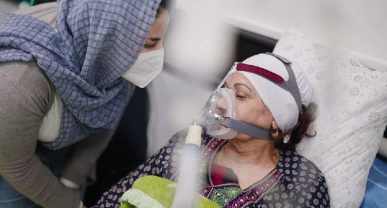 Minlərlə insanın gözünün çıxarılmasına səbəb olan xəstəlik İraqda görüldü