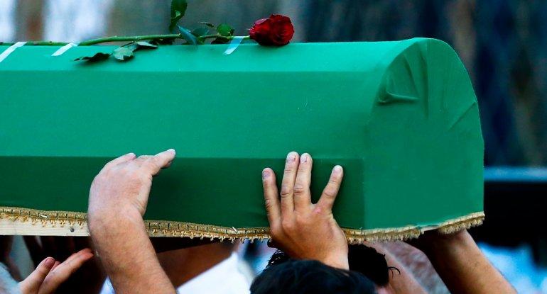 Nazirliyin idarə rəisinin qardaşı öldü - FOTO