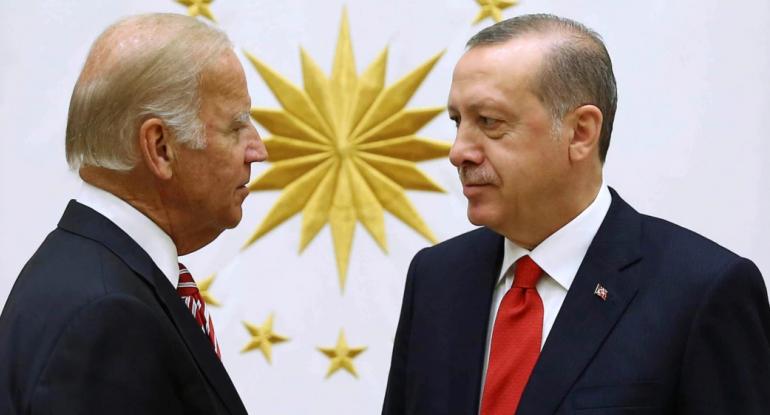 ABŞ-Türkiyə münasibətləri: Ankaranın siyasəti Azərbaycanın maraqlarına xidmət edir - ŞƏRH