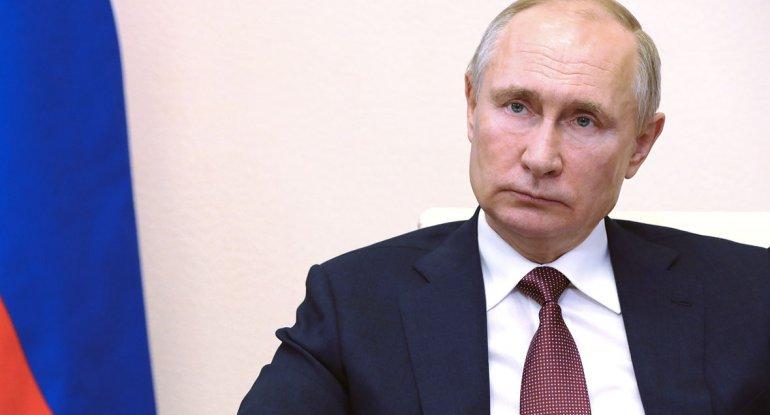Azərbaycan ictimaiyyəti Vladimir Putinə müraciət ünvanladı