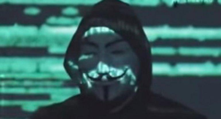 Xakkerlər Elon Maskı hədəf aldılar: