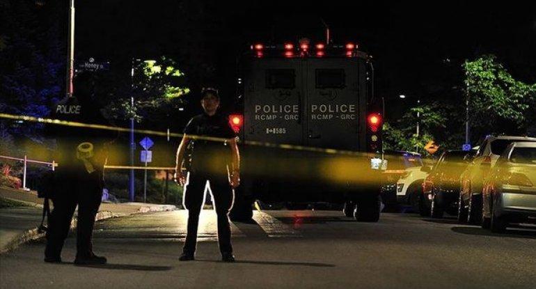 Kanadada müsəlmanlara qarşı vəhşilik: Üç günlük matəm elan olundu – FOTO