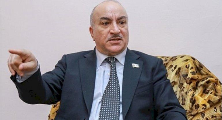 Tahir Kərimli: