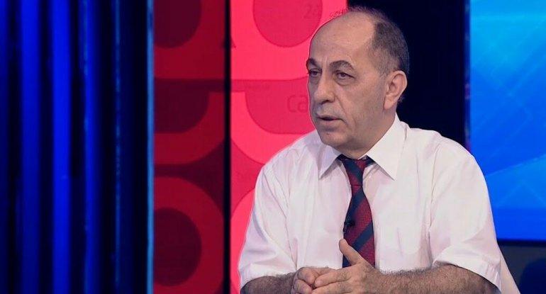 """""""Qara göbələk"""" dəhşəti dünyaya yayıla bilər? – Professor"""