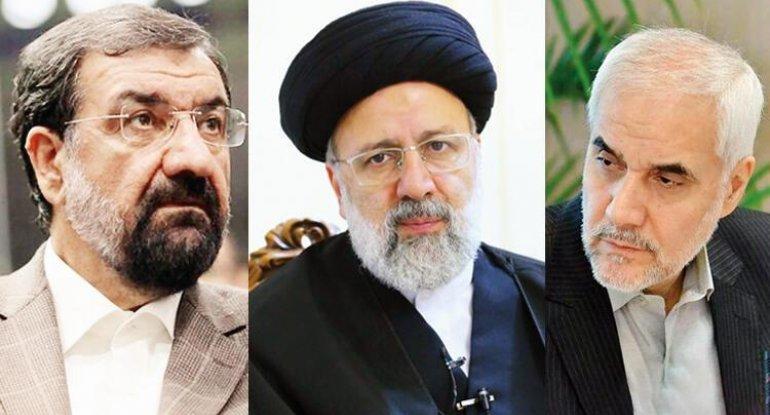 İranda prezidentliyə namizədlər arasında azəricə-türkcə mübahisəsi