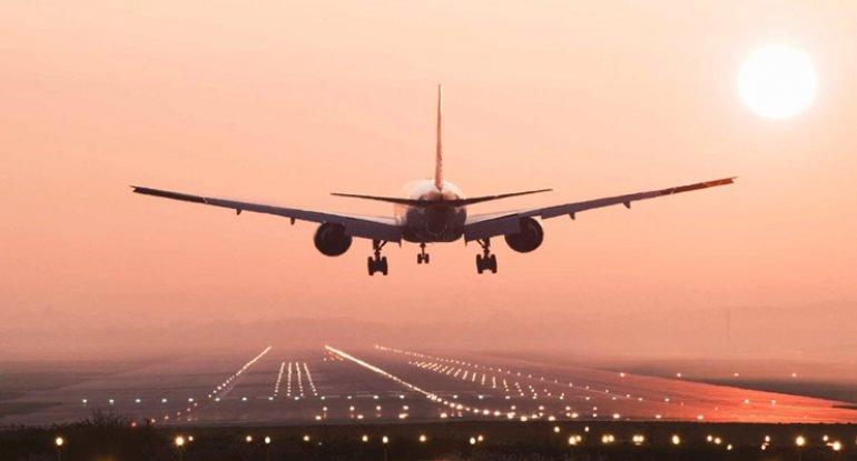 Rusiya Azərbaycana uçuşların sayını artırır