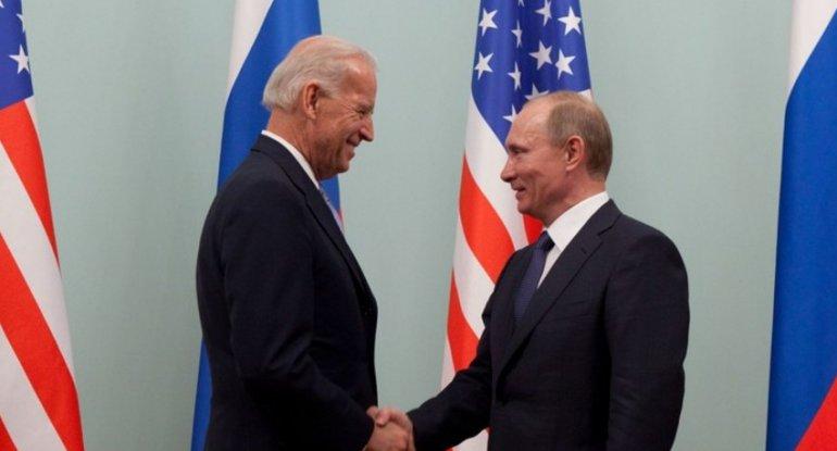 Cenevrədə Bayden - Putin görüşünə görə sakinlərə işə çıxmamaq tövsiyə olunub