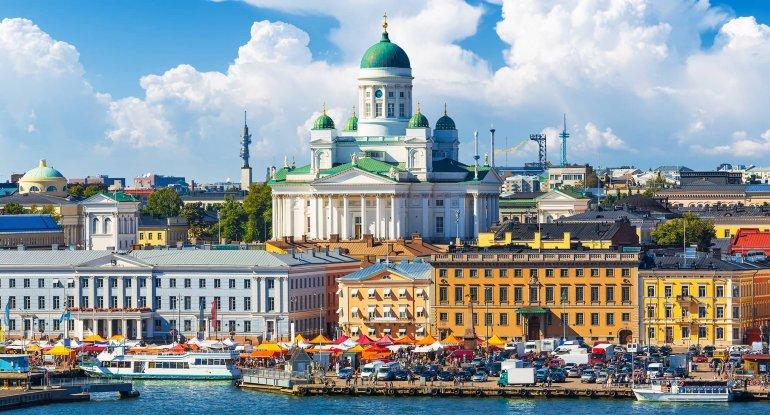 Finlandiya şirkəti Azərbaycan bazarını tərk edir