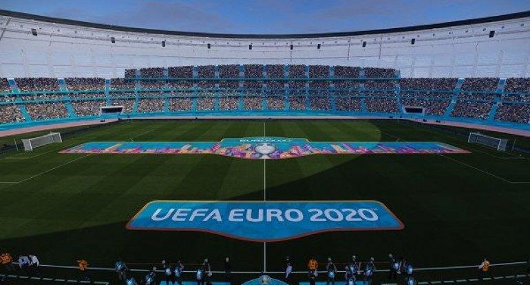 AVRO-2020: Bu gün Bakıda oyun keçiriləcək