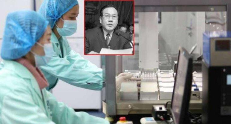Koronavirusun sirlərini bilən cəsus qaçdı: Sübutları açıqlayıb - FOTO
