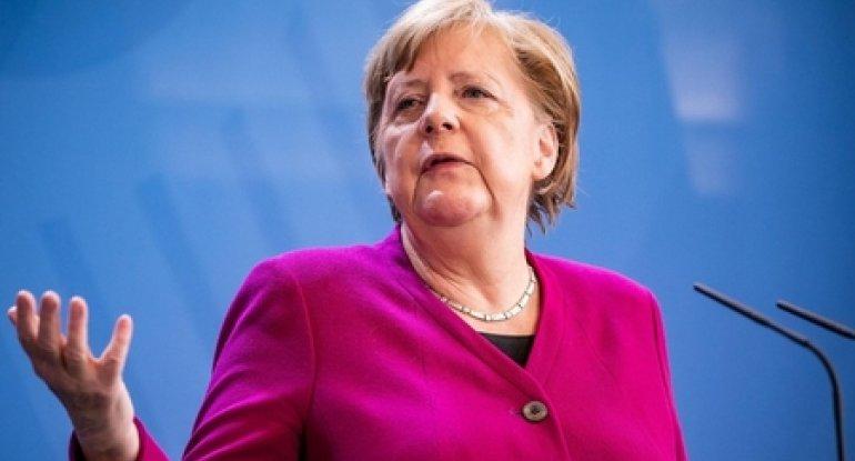 Aİ ilə Türkiyə arasındakı bu razılaşma vacibdir  -Merkel