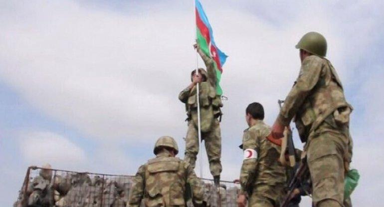 Müzəffər Azərbaycan Ordusunun yaradılmasından 103 il ötür