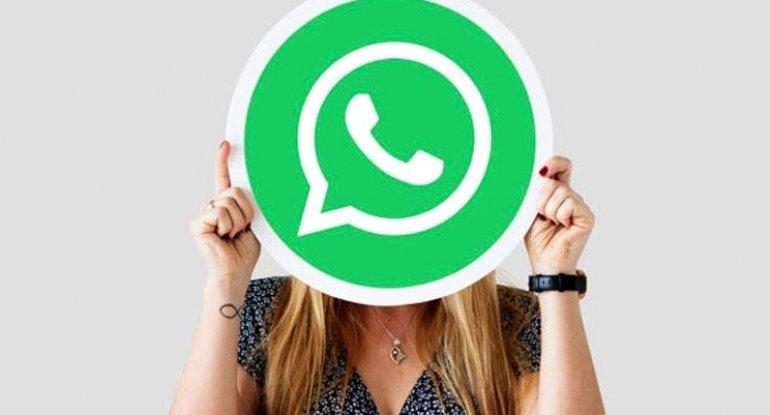 Whatsapp üçün gözlənilən vacib funksiya məhdud şəkildə çalışacaq
