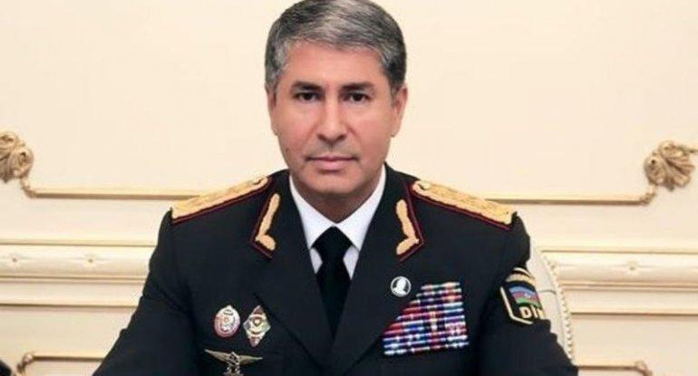 Vilayət Eyvazov rəisin vəzifəsini aşağı saldı - Yeni təyinat