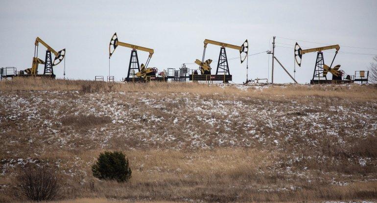 Dünya birjalarında neft ucuzlaşdı