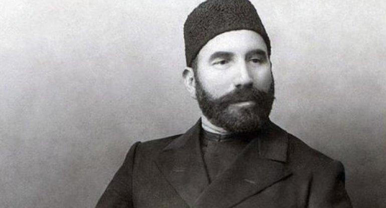 Hacı Zeynalabdin Tağıyevin abidəsinin açılışı iki ay ərzində baş tutacaq