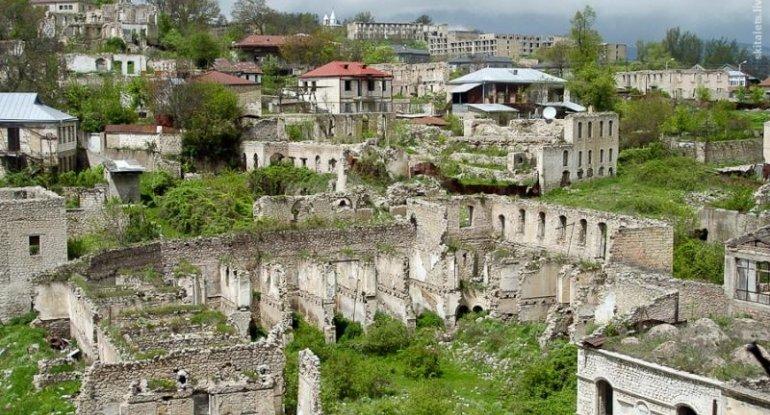 Qarabağda siyahıya alınan daşınmaz əmlakların sayı açıqlandı