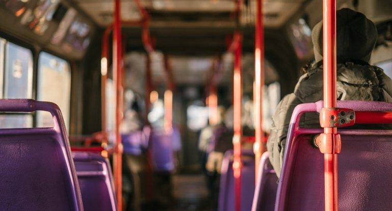 Bakı-İstanbul avtobus sərnişindaşımaları bərpa edilə bilər