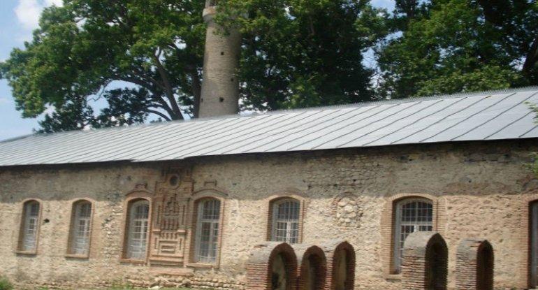 Azərbaycanda xan qəbri tapıldı