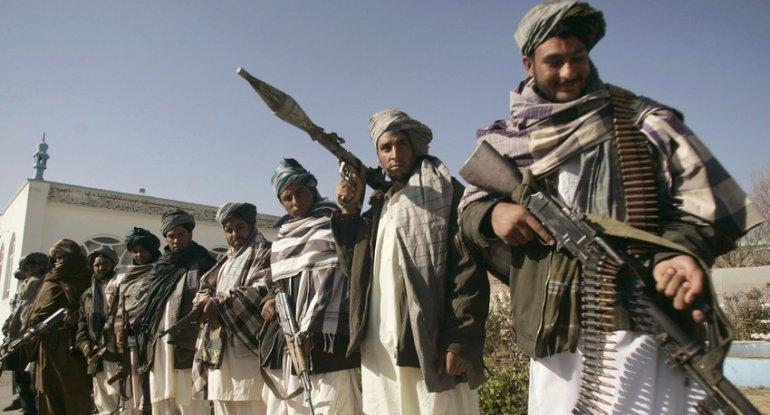 Taliban Əfqanıstanı sürətlə ələ keçirir