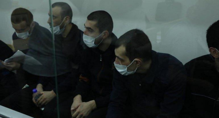 Erməni terrorçu birləşməsinin daha 13 üzvünün işi məhkəməsi keçirilir