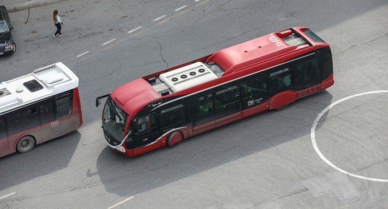 Sədərəyə 12 metrlik avtobuslar işləyəcək - Bu qiymətlə