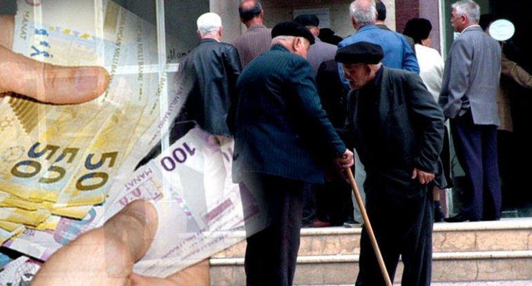 Bakı, Sumqayıt və Abşeron üzrə pensiyaların ödəniləcəyi tarix açıqlandı