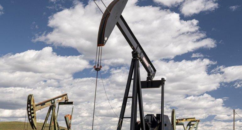 Azərbaycan neftinin qiyməti 78 dolları keçdi
