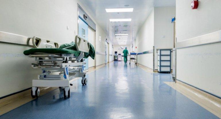 Bir sıra xəstəxanalar birləşdirildi - BU QURUMDA (SİYAHI)