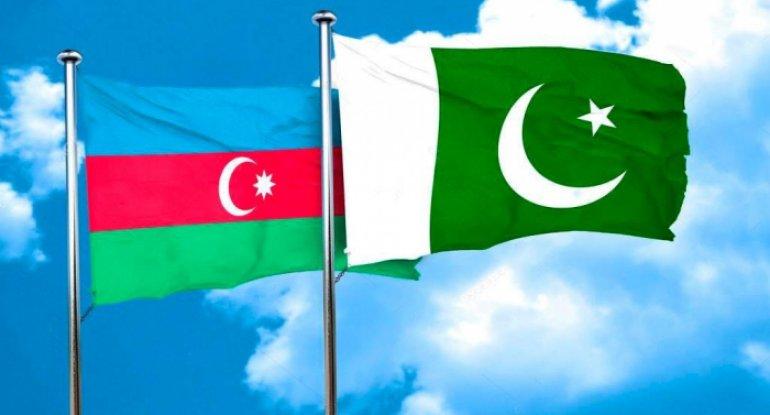 Pakistan-Azərbaycan İqtisadi Əməkdaşlıq Palatası yaradılıb - FOTO