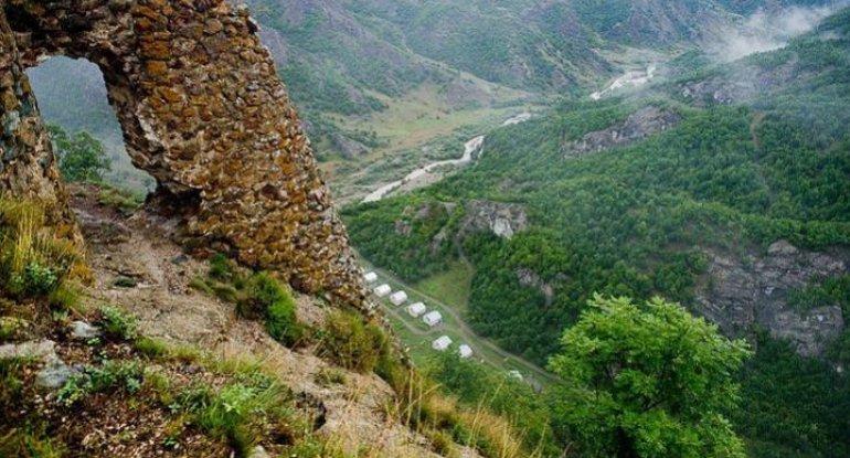 Yeni Qarabağ iqtisadi rayonu yaradıldı