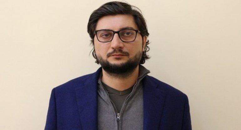 Ramin Hacılının tutulma səbəbi açıqlandı