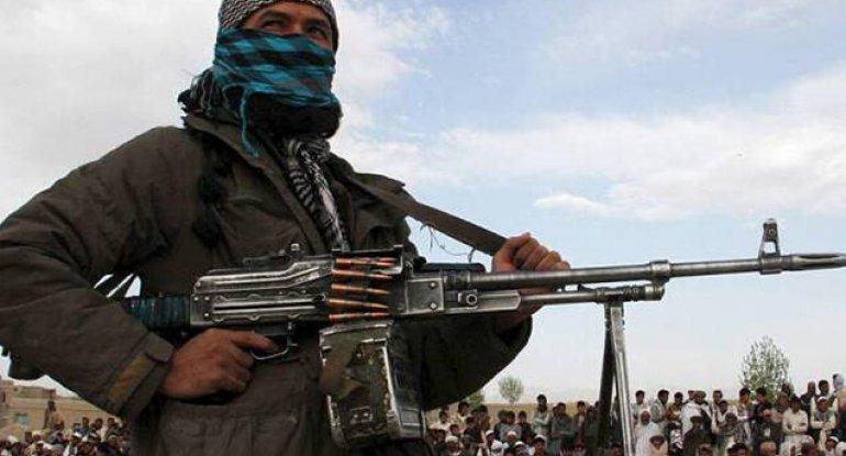 """""""Taliban"""" şərtini açıqladı"""