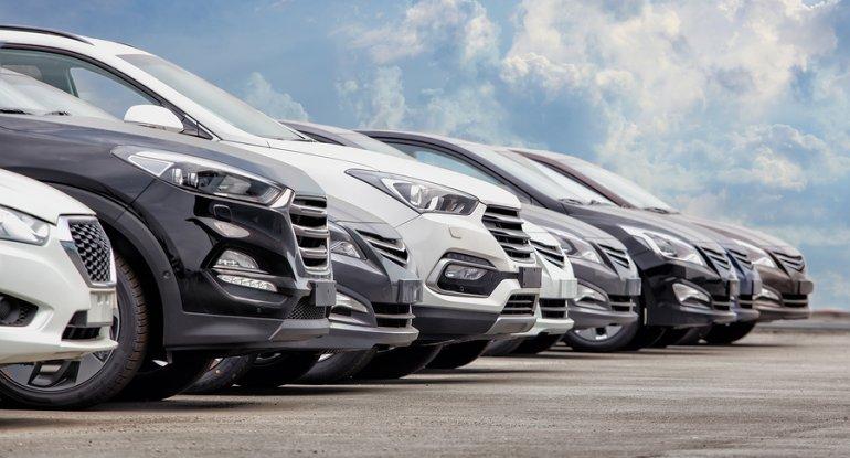 3 nazirliyin avtomobilləri satışa çıxarılır - QİYMƏTLƏR