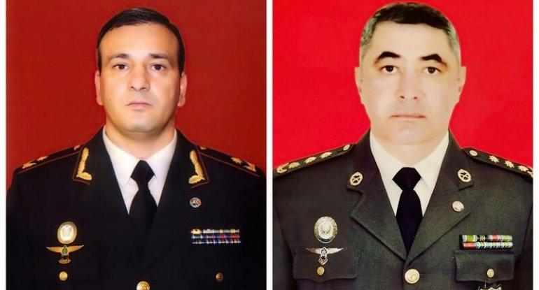 Polad Həşimov və İlqar Mirzəyevin şəhid olmasından bir il ötür