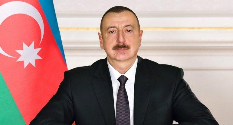Azərbaycan Prezidenti: Ermənistanda müharibədə ölənlərin ailələrinin birinə ...