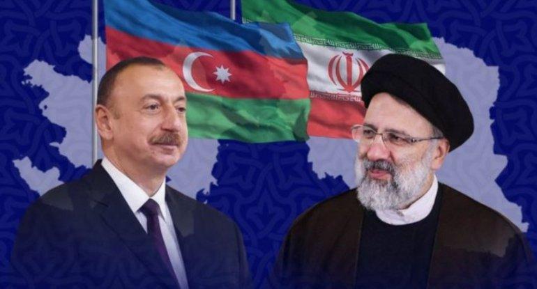 İranın yeni Prezidenti torpaqların azad olunması münasibətilə İlham Əliyevi təbrik edib