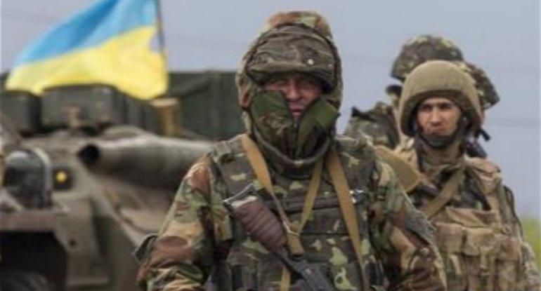 Nyu Yorkda Ukrayna ordusu ilə separatçılar arasında atışma baş verib