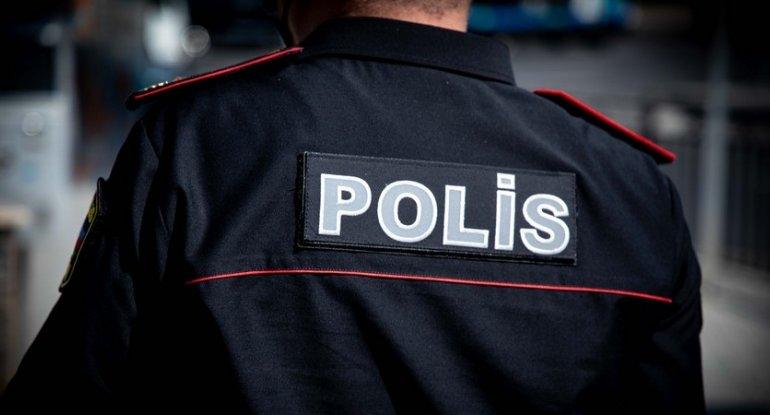 Azərbaycanda polis əməkdaşı faciəvi şəkildə öldü