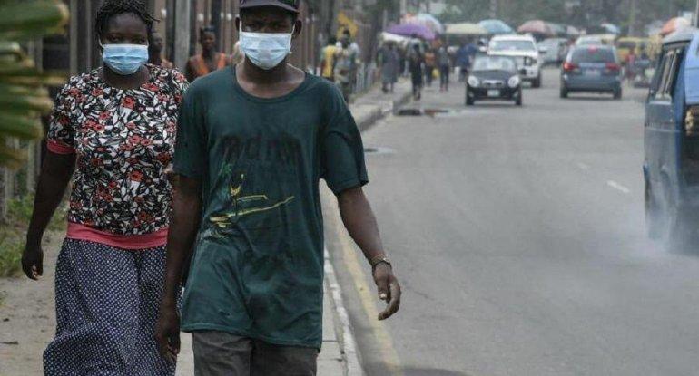 Yaxın Şərq və Şimali Afrikada koronavirusun dördüncü dalğası başlayıb