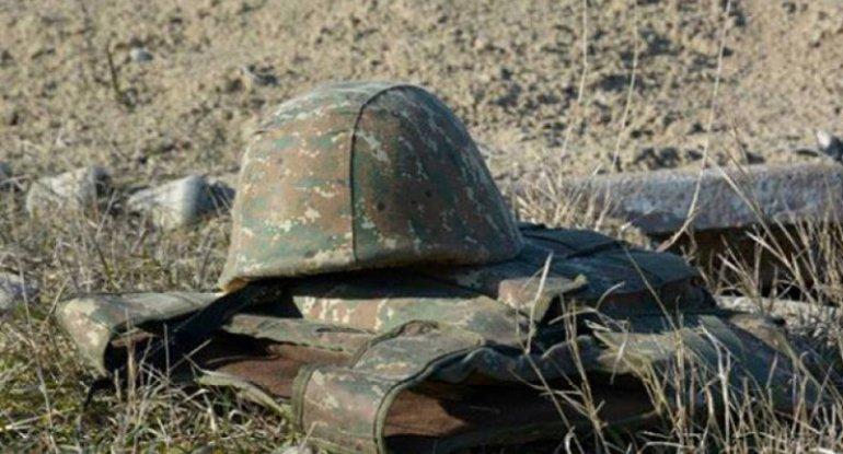 Erməni ordusu son 8 ayda 66 hərbçisini itirib