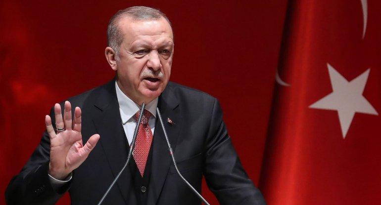 """Ərdoğan: """"Ən önəmlisi Azərbaycandır, """"Amfibiya"""" da gəlsə..."""""""