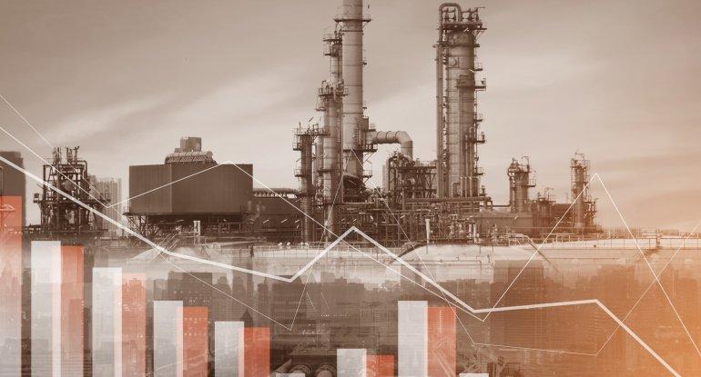 Delta ştamı nefti ucuzlaşdırır - 2 həftəlik minimumda